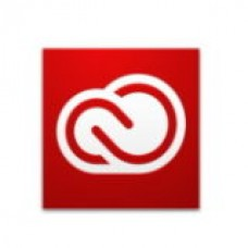 Adobe Creative Cloud for teams with Adobe Stock 企業雲端授權版(一年授權)