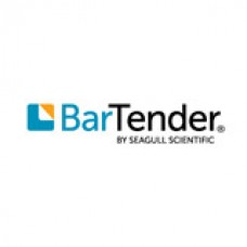 Bartender Automation 2016 電子授權