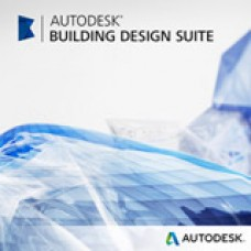 Autodesk Building Design Suite 2018 租賃版