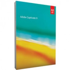 Adobe Captivate 10 盒裝版