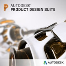 Autodesk Product Design Suite 2018 租賃版