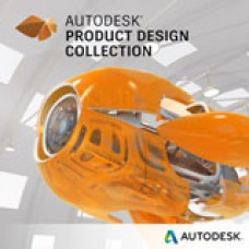 Autodesk Product Design Collection 2017 租賃版 (產品設計軟體集)